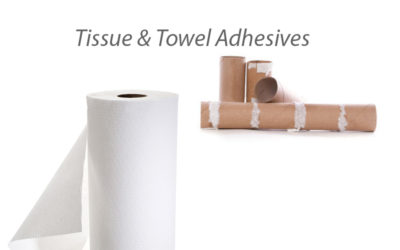 Tissue & Towel Adhesives